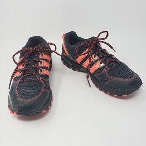 Adidas Kanadia TR4 Running Training Athletic Shoes